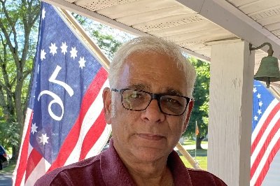 Indian Point Heritage Project Interview with George Seminara