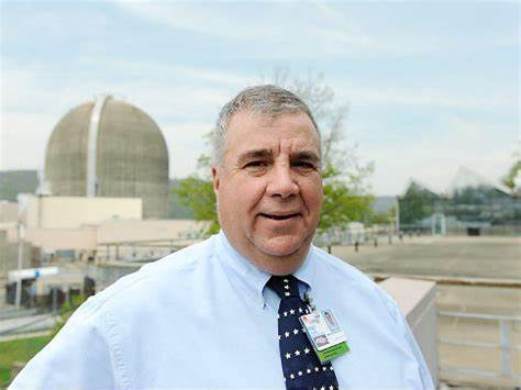 Indian Point Heritage Project Interview with Fred Dacimo
